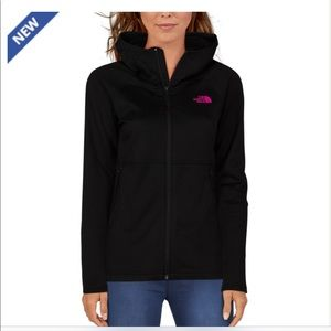 🆕⭐️ North Face Canyonlands Zip up Hoodie • NWT